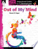 Out of My Mind  An Instructional Guide for Literature Book