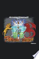 Arming Yourself Against Demonic Warfare
