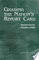 Grading the Nation s Report Card