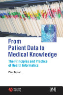 From Patient Data to Medical Knowledge [Pdf/ePub] eBook