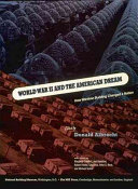 Pdf World War II and the American Dream