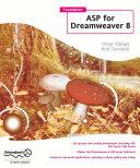 Pdf Foundation ASP for Dreamweaver 8