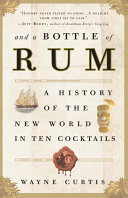 And a Bottle of Rum ebook