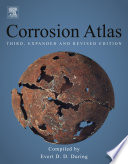 Corrosion Atlas Book PDF