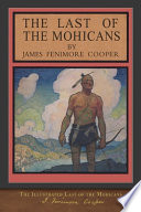 The Illustrated Last of the Mohicans