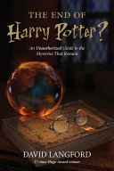 The End of Harry Potter? Pdf/ePub eBook
