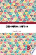Discovering Babylon