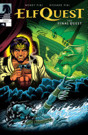 ElfQuest: The Final Quest #4