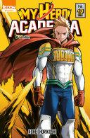 My Hero Academia T17 Pdf/ePub eBook