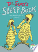 Dr  Seuss s Sleep Book