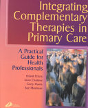 Integrating Complementary Therapies in Primary Care