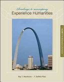 Readings to Accompany Experience Humanities Volume 2 Book PDF