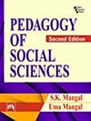 PEDAGOGY OF SOCIAL SCIENCES [Pdf/ePub] eBook
