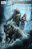 Dungeons & Dragons: Drizzt #3