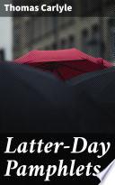 Latter Day Pamphlets