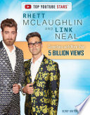 Rhett McLaughlin and Link Neal