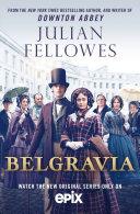 Pdf Julian Fellowes's Belgravia Telecharger