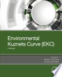 Environmental Kuznets Curve  EKC