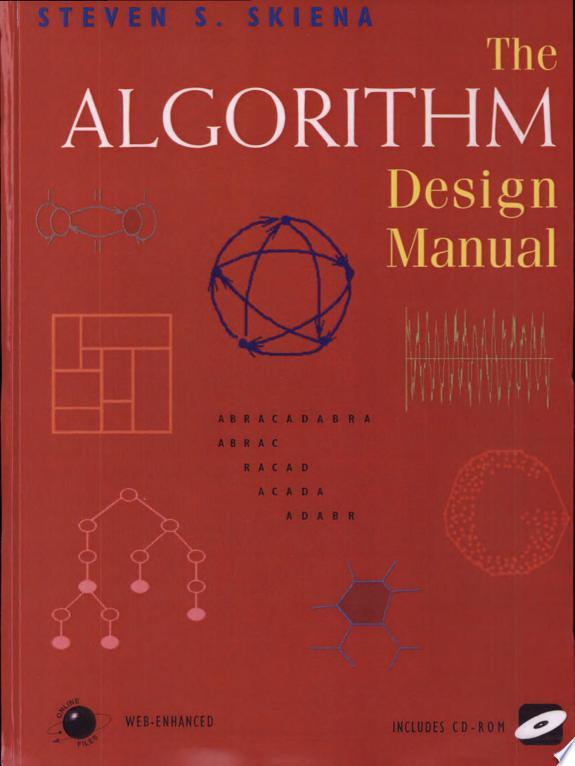 The Algorithm Design Manual: Text
