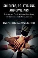 Soldiers  Politicians  and Civilians