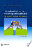 From Political to Economic Awakening in the Arab World