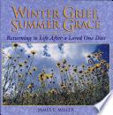 Winter Grief  Summer Grace