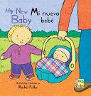 Mi Nuevo Bebe My New Baby Book PDF