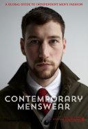 Contemporary Menswear by Steven Vogel