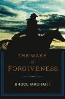Pdf The Wake of Forgiveness Telecharger