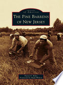The Pine Barrens Of New Jersey Book