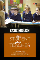Basic English For Student And Teacher