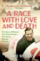 A Race with Love and Death Pdf/ePub eBook