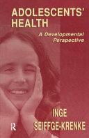 Adolescents' Health