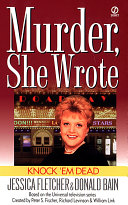 Murder  She Wrote  Knock em Dead