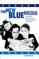 The New Blue Media