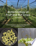 Biotechnology of Fruit and Nut Crops, 2nd Edition