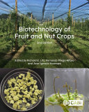 Biotechnology of Fruit and Nut Crops  2nd Edition