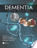 Dementia, Fifth Edition