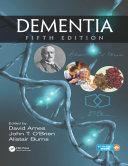 Dementia  Fifth Edition