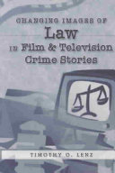Changing Images Of Law In Film Television Crime Stories