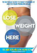 Lose Weight Here Book