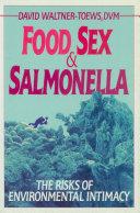 Food, Sex, & Salmonella Pdf/ePub eBook