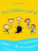 Five Children and It Pdf/ePub eBook