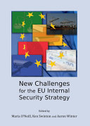 New Challenges for the EU Internal Security Strategy