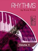 Rhythms Vol  4 Book