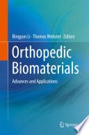 Orthopedic Biomaterials