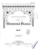 Illustrations of Monumental Brasses