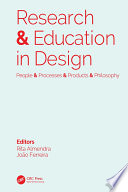 Research   Education in Design  People   Processes   Products   Philosophy