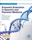Economic Evaluation in Genomic and Precision Medicine