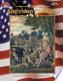 American Colonies  eBook  Book
